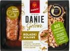 Sokołów Danie Gotowe Roladki wołowe