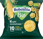BoboVita BIO  krążki