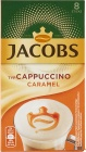 Jacobs Cappuccino napój kawowy