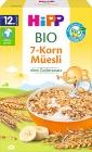 HiPP Musli 7 zbóż z bananami BIO