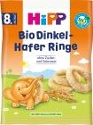 HiPP Kółeczka orkiszowo-owsiane BIO