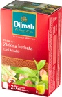 Dilmah Zielona herbata liczi &