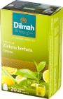 Dilmah Zielona herbata cytryna