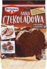 Dr. Oetker babka czekoladowa z