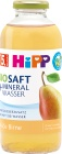 HiPP Gruszki z wodą mineralną BIO