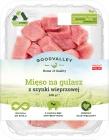 Goodvalley Mięso na gulasz z szynki