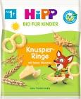 HIPP Chrupiące kółeczka