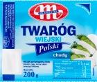 Mlekovita Twaróg Wiejski Polski