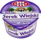 Mlekovita Polski Serek wiejski bez
