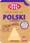 Mlekovita Ser Polski z dziurami