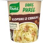 Knorr Danie Puree Klopsiki z