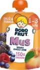 Bobo Frut Mus Jabłko Owoce Leśne
