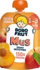 Bobo Frut Mus jabłko brzoskwinia