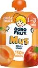 Bobo Frut Mus Jabłko - Morela