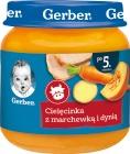 Gerber Cielęcinka z marchewką