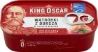 King Oscar Wątróbki z Dorsza
