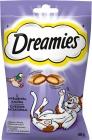 Dreamies Przysmak dla kota poduszki
