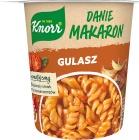 Knorr Danie makaron gulasz