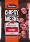 Tarczyński chipsy mięsne Papryka