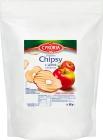 Cykoria Chipsy z jabłek