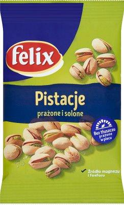 Felix orzeszki pistacjowe
