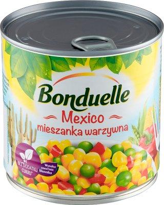 Bonduelle mieszanka meksykańska