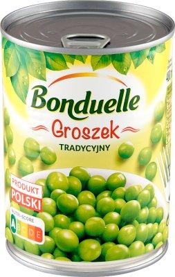 Bonduelle groszek konserwowy Tradycyjny