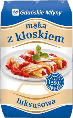 Gdansk Flour Mills Роскошный колосок