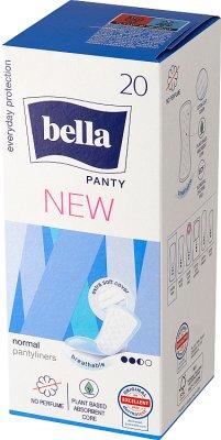 Bella Panty New wkładki higieniczne