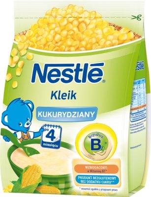 Nestle kleik  kukurydziany