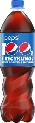 Pepsi napój gazowany