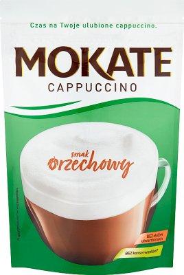 Mokate Cappuccino orzechowe