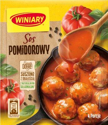 Winiary sos w proszku  pomidorowy