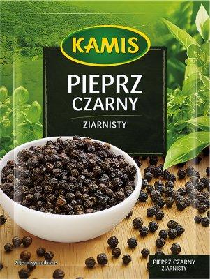 black pepper granular
