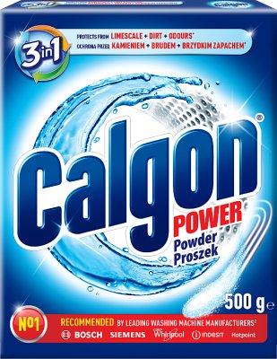 Calgon 2w1 Proszek zmiękczacz wody