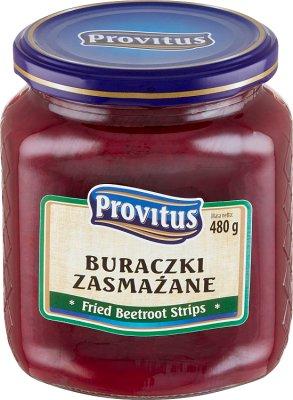 Provitus Buraczki zasmażane babcine
