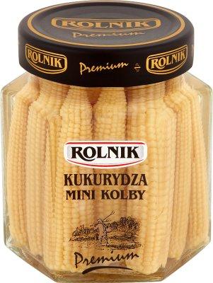 Rolnik Premium mini kolby kukurydzy
