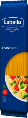 Lubella makaron  Spaghetti nr 4