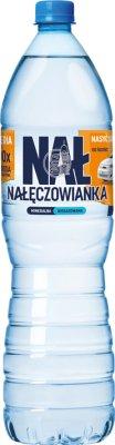 eau minérale Toujours