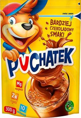 10 vitaminas cacao dulce
