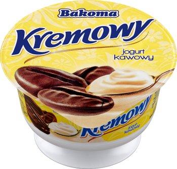 crémeux café yaourt 150g