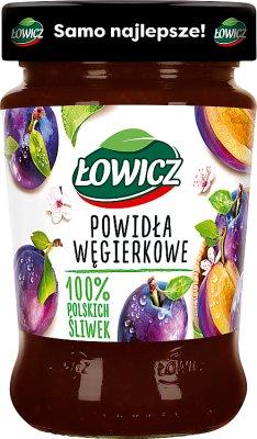 confiture de prune avec hongroise