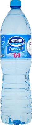 Nestle Pure Life naturalna woda źródlana niegazowana