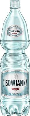 agua mineral natural Aún