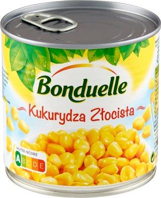 Bonduelle kukurydza złocista