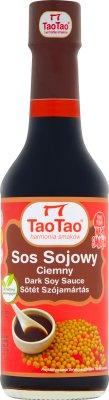 Tao Tao sos  sojowy ciemny