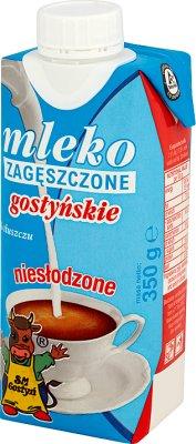 сгущенное молоко с сахаром 7,5 % жирности