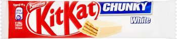 KitKat baton  White
