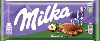 chocolat avec des noix
