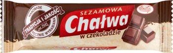 Unitop Chałwa  sezamowa w czekoladzie